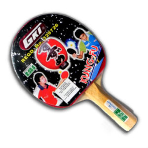 GKI TABLE TENNIS BAT KUNG-FU