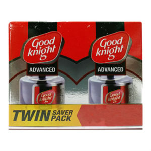 GOOD KNIGHT ADV CARTRIDGE (SET OF 2)