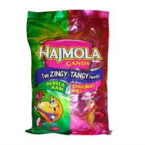 HAJMOLA CANDY 625 GMS