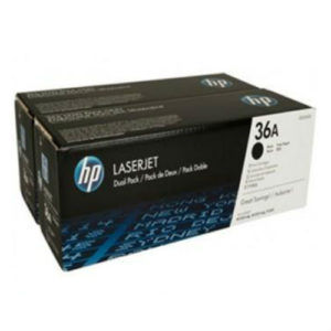 HP LASERJET CARTRIDGE NO. 12A DUAL COMBO PACK