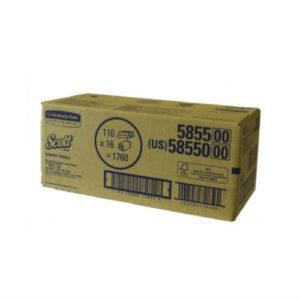 KC SCOTT PAPER TOWEL 05855