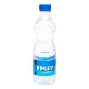 KINLEY WATER 500 ML
