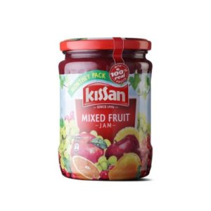 KISSAN FRUIT JAM 700G