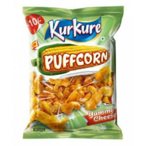 KURKURE PUFFCORN MRP 10