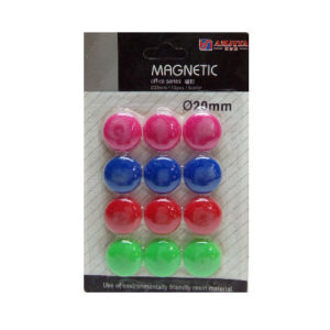MAGNET SET SMALL 20 MM