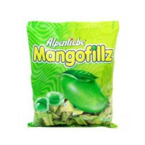 MANGO FILLZ POUCH 240GM