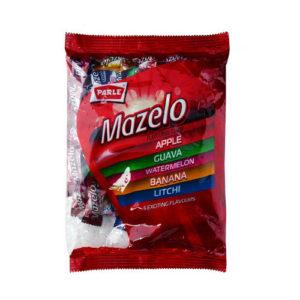 PARLE MAZELO (20 PCS) MRP 50