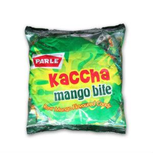 PARLE SPICY KACCHA MANGO BITE 640 GMS