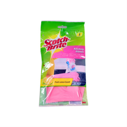 Scotch Brite Light Duty Gloves Stationery Items