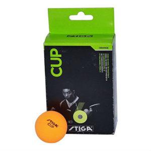 STIGA CUP TT BALL PK6