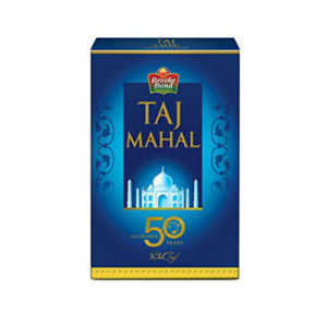TAJ MAHAL TEA LEAFS 500GM