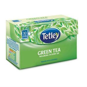 TATA TETLEY GREEN TEA PK30