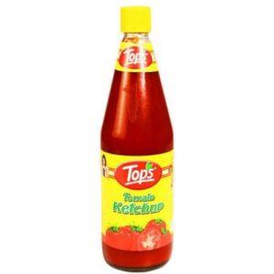 TOPS TOMATO KETCHUP 1 KG