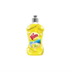 VIM DISH WASH GEL 250 ML