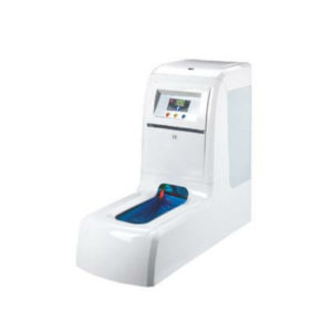 AUTO SHOE COVER DISPENSER FULLY AUTOMATIC