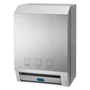 AUTOMATIC PAPER TOWEL DISPENSER EP08S(AC)