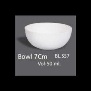 BOWL 7CM 50ML