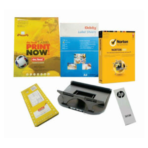 CD, PEN DRIVES & COMPUTER STATIONERY