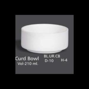CURD BOWL