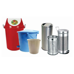 BINS-SS UTENSILS & PLASTIC