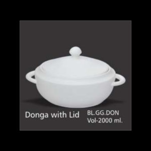 GEORGIA DONGA WITH LID
