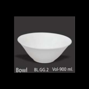 GRORGIA BOWL 900 ML