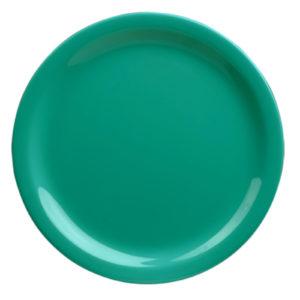 PLATE sea-green