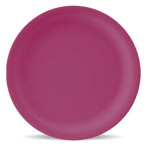 PLATE violet