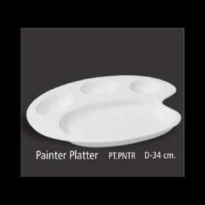 PLATTER - PAINTER