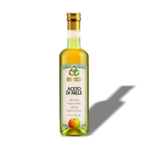 TOSCHI APPLE CIDAR VINEGAR-