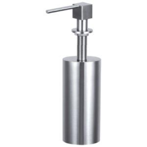 UNDER COUNTER MOUNTING SOAP DISPENSER (250ML) ES 07L