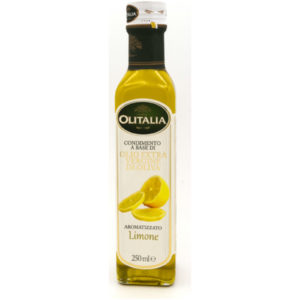olitalia basil condiment 250ml