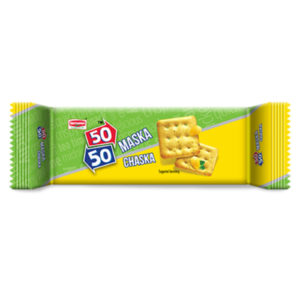 BRIT 50 50 MASKA CHASKA