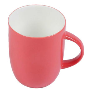 COFFEE MUG ORCHID Y-407