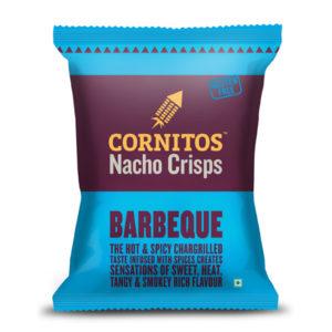 CORNITO NACHO CHIPS BARBEQUE
