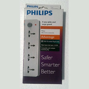 PHILIPS EXTENSION BOARD