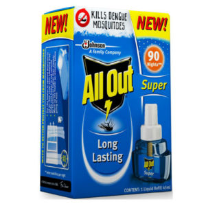 ALL OUT REFILL 90 NIGHTS