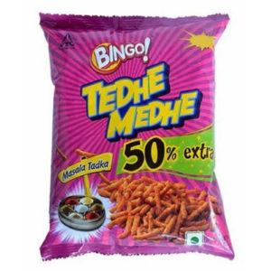 BINGO TEDHE MEDHE MRP-10