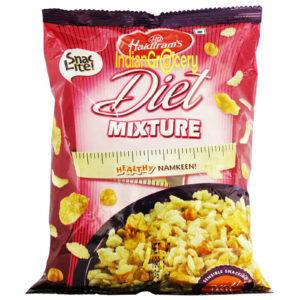 HALDIRAM DIET MIXTURE 250 GM