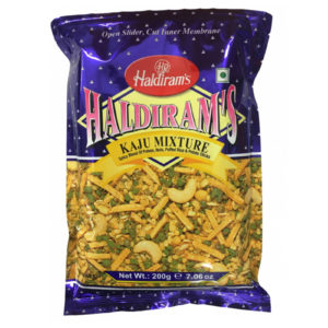 HALDIRAM KAJU MIXTURE 200 GM