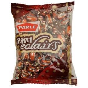 PARLE ECLAIRS TOFFEE 277 GM