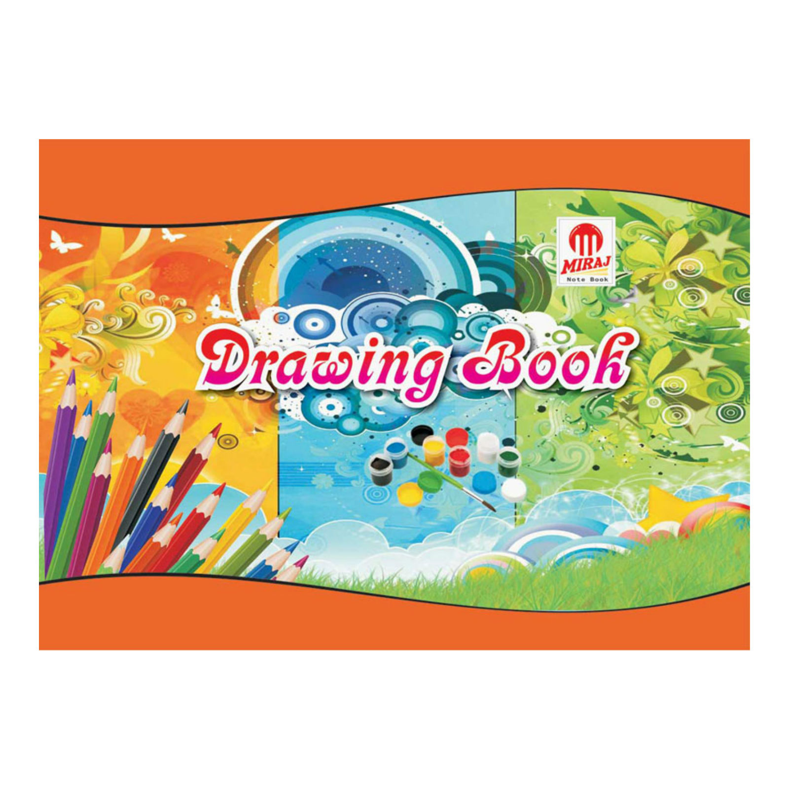 drawing book stationery items wholesale supplier in gurgaon