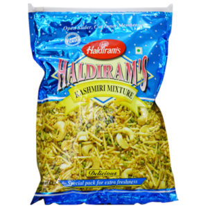 haldirams kashmiri mixture 400grams