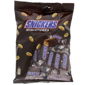 snicker 150 gram
