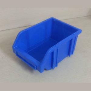 ARISTO PLASTIC CRATE NO.5 BLUE 1