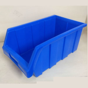 ARISTO PLASTIC CRATE NO.80 BLUE