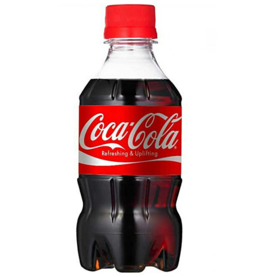 Coke 300 Ml Pet Stationery Items Wholesale Supplier In