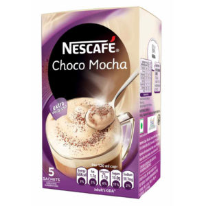 NESCAFE CHOCO MOCHA