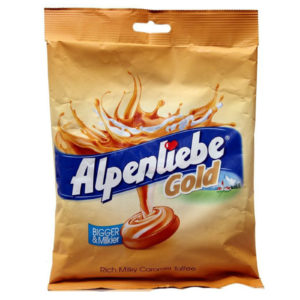 alpen gold orig 340gm