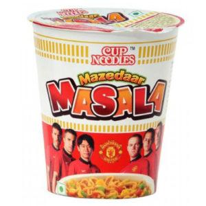 cup noodle mazedar masala